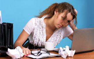 Причины повышенного уровня кортизола у женщин