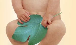 Водянка яичка у ребенка — что необходимо делать?