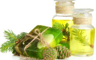 Рецепты из пихтового масла при лечении простатита и аденомы простаты