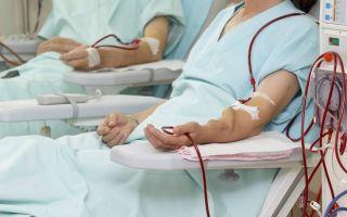 Показания и противопоказания к проведению гемодиализа
