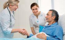 Как должна проходить реабилитация после ТУР аденомы простаты?