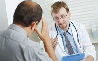 Голодание в борьбе с простатитом и аденомой простаты