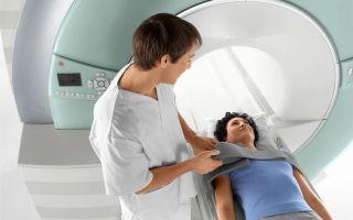 МРТ надпочечников — как проводится и когда необходимо?