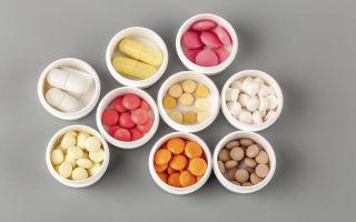 Какие средства и препараты используются для лечения микоплазмоза