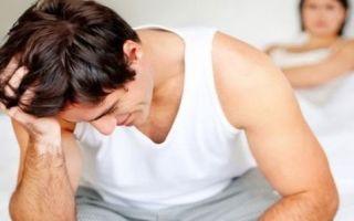 Что такое хронический простатит и как лечится