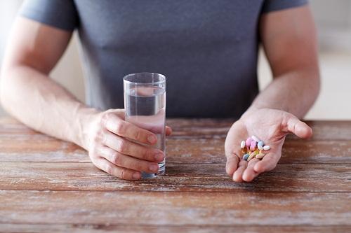 Альфа блокаторы при аденоме простаты - действие и эффективность