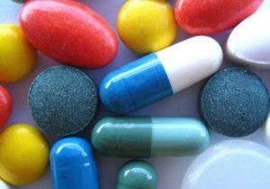 Лекарство при аденоме простаты и простатите