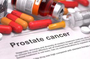Методы лечение рака простаты 3 степени