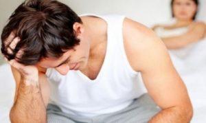 Последствия аденомы простаты