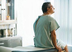 Рак аденомы простаты 4 степени