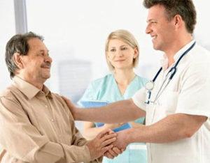 Рекомендации после аденомэктомии
