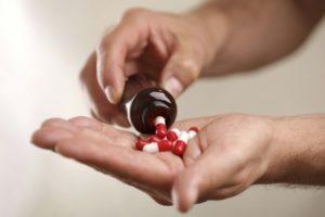 Таблетки от аденомы простаты