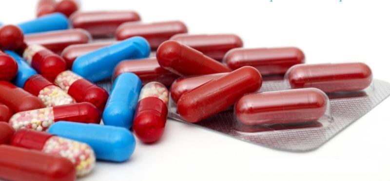 Таблетки от аденомы простаты - ингибиторы 5-альфа-редуктазы