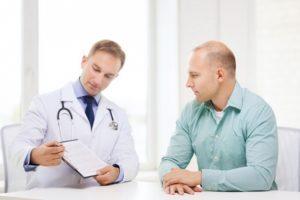 Осложнения после ТУР аденомы простаты