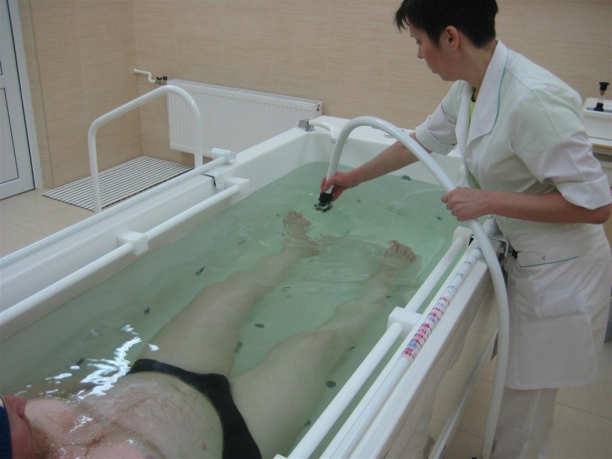 Эффективность терапии при аденоме