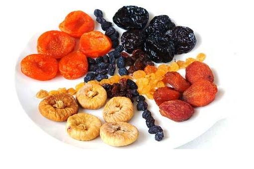 Способствует ли похудению сушеная папайя