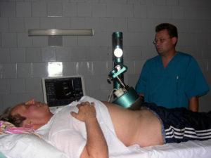 Как проводится физиотерапия при простатите
