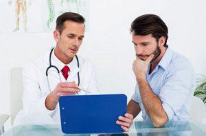 Как выбирают схему лечения