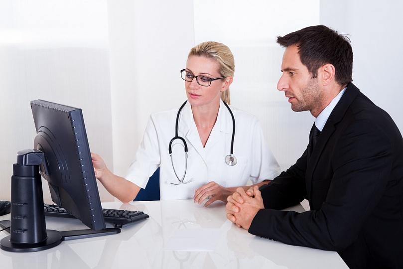 Методы лечения аденомы простаты без операции