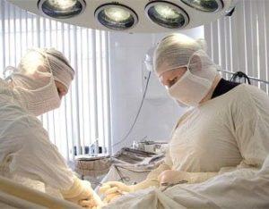 Полостное удаление аденомы простаты