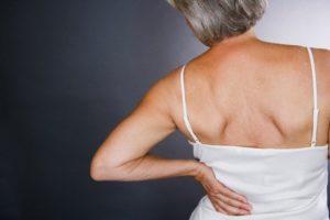 Резкая ломота в костях - один из симптомов