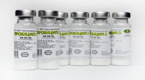 бициллин