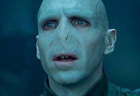 Пример сифилиса носа