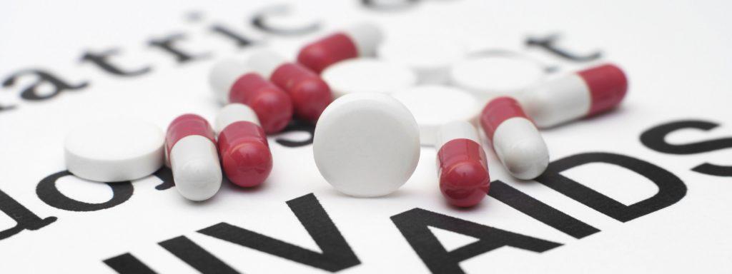какие препараты принимают при вич инфекции