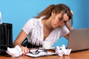 Уровень кортизола у женщин