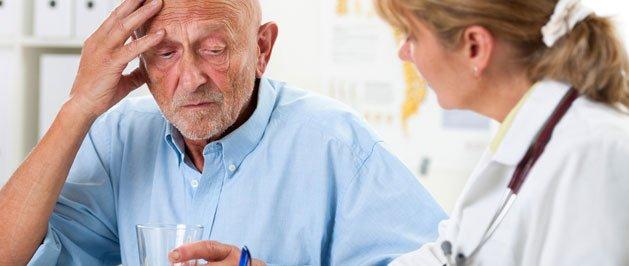 Препараты при хроническом простатите у мужчин