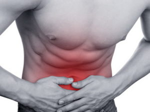 может ли при простатите болеть спина и ноги