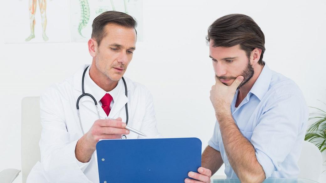 бывает ли бесплодие от простатита