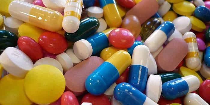 Антибиотики при простатите у мужчин - список самых эффективных ...